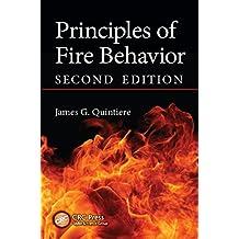 Principles of Fire Behavior, Second Edition