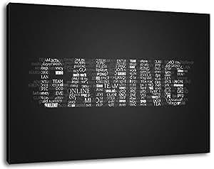 Gaming Schriftzug