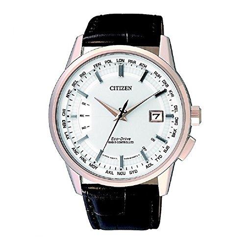 Orologio solo tempo uomo citizen eco-drive trendy cod. cb0153-21a