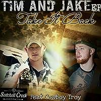 Take It Back - EP