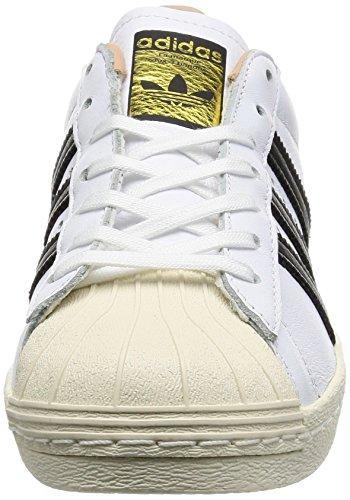 adidas Superstar 80s W Scarpa Bianco