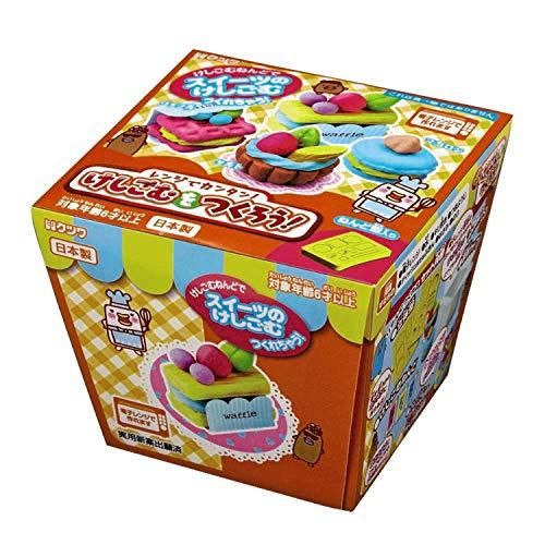 Japanische machen ein Radierer (Süßigkeiten) (Radierer Japanischen)