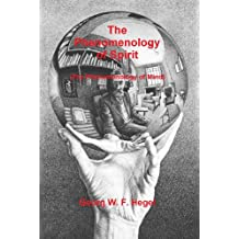 The Phenomenology of Spirit (English Edition)