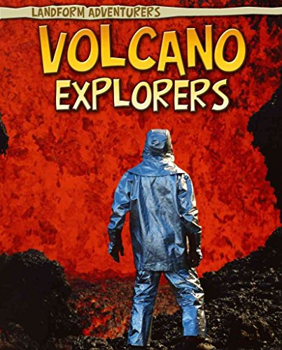 [(Volcano Explorers)] [By (author) Pam Rosenberg] published on (August, 2011)