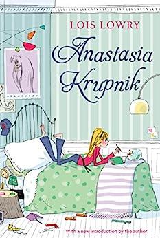 Anastasia Krupnik de [Lowry, Lois]