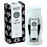 eco cosmetics Tattoo Körperlotion LSF10 200ml (bio, vegan, Naturkosmetik)