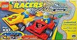 Lego Racers Super Speedway