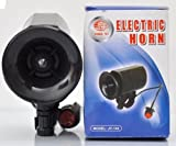 #10: Lista Bicycle 6 Sound ultra loud electric horn loudspeaker bike electronic horn bell