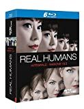 Real Humans-Intégrale Saisons 1 et 2 [Blu-Ray]