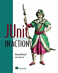 JUnit in Action by Vincent Massol (2003-10-01)