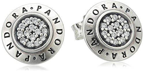 pandora earrings pandora earrings studs amazoncouk