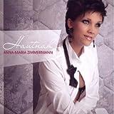 Songtexte von Anna‐Maria Zimmermann - Hautnah