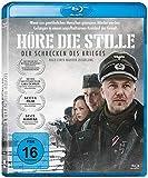 Höre die Stille – Die Schrecken des Krieges [Blu-ray] (Blu-ray)