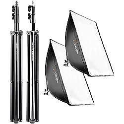 Walimex Pro Daylight 250 Studio-Dauerlicht