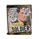 Filthy Soldier all natural glycerin BAR ...