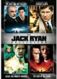 The Jack Ryan Collection [Import USA Zone 1]