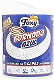 Foxy Tornado Azul La Bobina de 3 Capas Multiusos - 1 Rollo