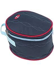 Defensor casco bolsa