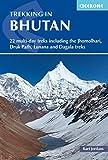 Bhutan : a trekker's guide