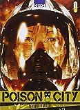 Poison City. 1 | Tsutsui, Tetsuya. Auteur