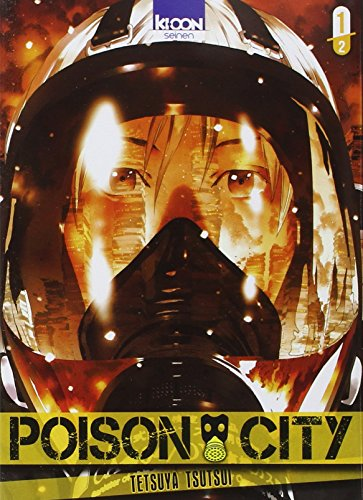 Poison City (1) : Poison City
