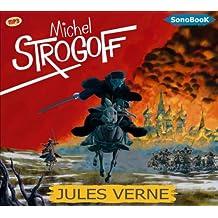 Michel Strogoff livre audio