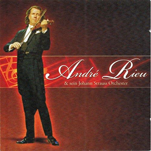 André Rieu und sein Johann Strauss Orchester