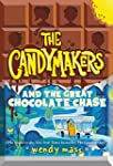 The Candymakers and the Great Chocola...