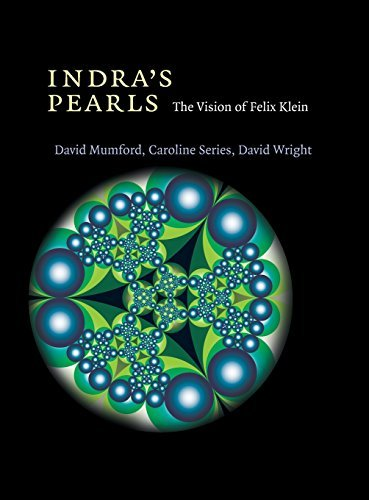 indras-pearls-the-vision-of-felix-klein-by-david-mumford-2002-05-06