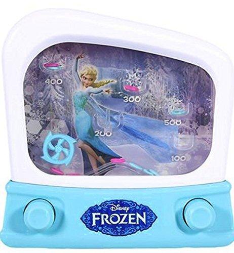 Disney Frozen Water Game ~ Elsa by Disney