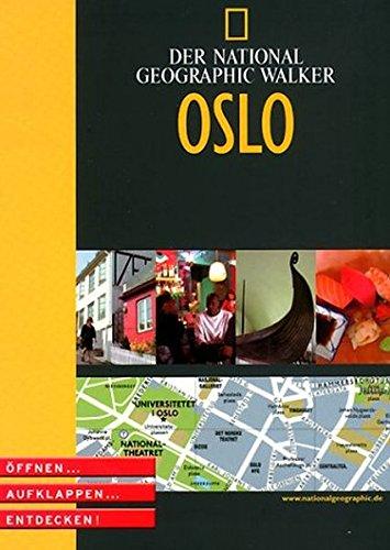 National Geographic Explorer. Oslo. Öffnen, aufklappen, entdecken