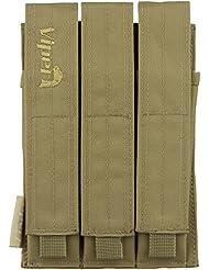 Viper MP5 Mag Bolsa Coyote