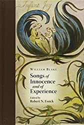 Songs of Innocence and Experience (Treasures from the Huntington Library) by William Blake (2008-11-14)