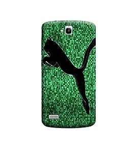 Ebby Premium Printed 3D Designer Back Case Cover For Huawei Honor Holly (Premium Designer Cae)
