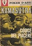 KAMASUTRA IL CODICE DEL PIACERE-VATSYAYANA-ED.SEA COLLANA POKER D'ASSI N.1