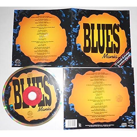 Blues Mania