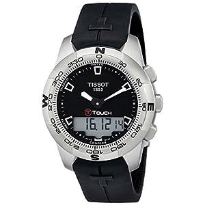 Tissot T0474201705100 – Reloj analógico de caballero automático