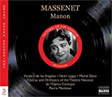 Jules Massenet : Manon