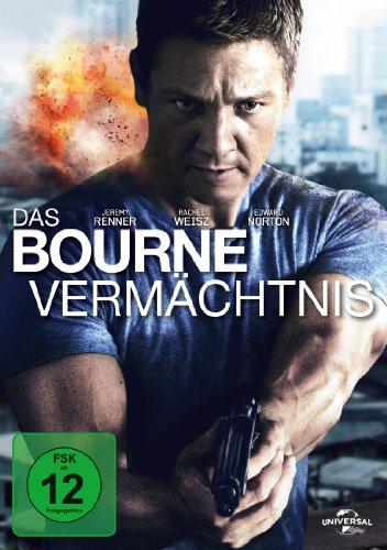 Bild von Das Bourne Vermächtnis