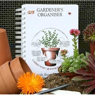 Humorous Gardener's Organiser - Simon Drew Designs