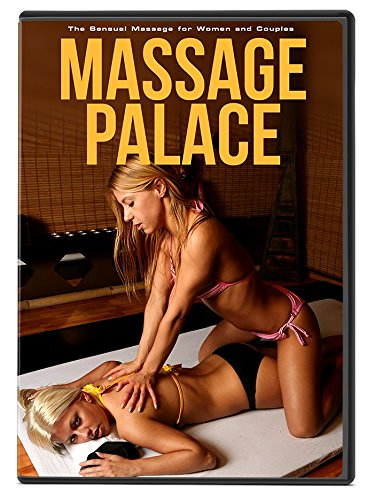Massage Palace DVD The sensual massage for women and couples [UK Import]