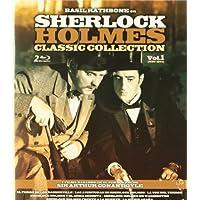 Sherlock Holmes: Classic Collection - Volumen 1