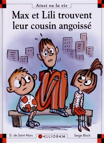 """<a href=""""/node/15918"""">Max et lili trouvent leur cousin angoisse</a>"""