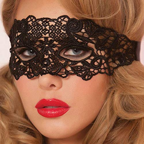 Novelty & Special Use Sincere Novelty Faux Leather Cool Catwoman Mask Open Eyes Hats With Ear Men Women Halloween Cosplay Caps Mask Party Gifts Elegant Appearance