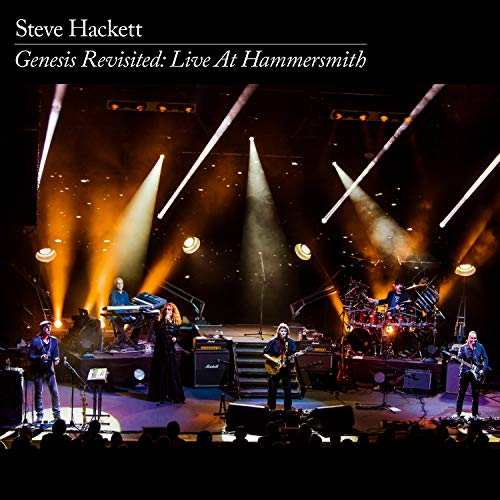 Genesis Revisited: Live At Hammersmith (5 CD)