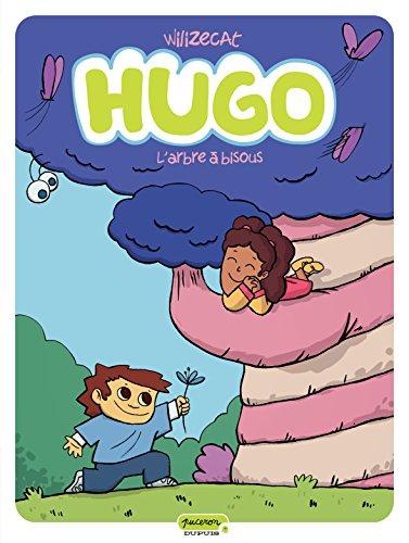 Hugo - tome 3 - L'arbre à bisous