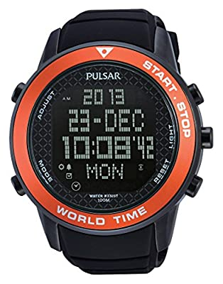 Pulsar Sport de Pulsar