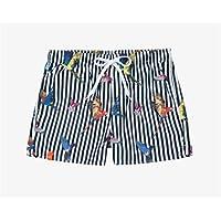 SUN 68 H30104 Sea shorts Men