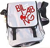 Billabong Tasche Schultertasche Messengerbag Monitor Satchel H5SA21 grau