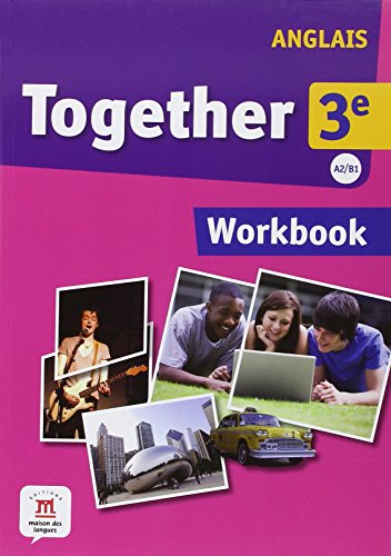 Together 3e workbook : A2-B1